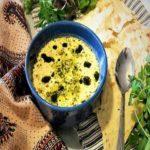 طرز تهیه آش کشک پاییزی خوشمزه