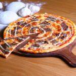 طرز تهیه سس های مخصوص روی پیتزا