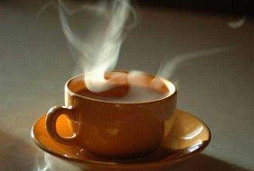 طرز تهیه نوشیدنی داغ زمستانی ، دارویی برای سرماخوردگی