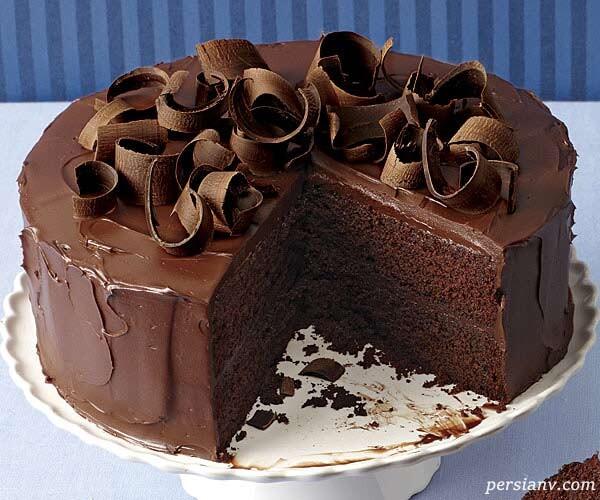 طرز تهیه گاناش شکلاتی ، یک روکش خوشمزه برای کیک