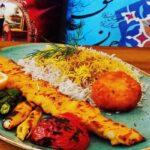 روش تهیه کباب کوبیده مرغ خوشمزه با سس هندی
