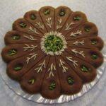 طرز تهیه یک دسر فوق العاده خوشمزه ، حلوای دارچین