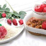 خورش سیب سرخ ، خورشی برای فصل زمستان