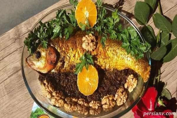 طرز تهیه ماهی به روش هندی