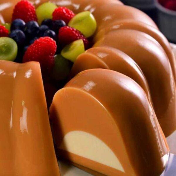 شکلات ژله ای