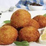 کوپه کرمانشاهی یک غذای خوشمزه محلی