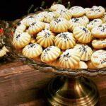 شیرینی های خوشمزه برای عید ، شیرینی برنجی