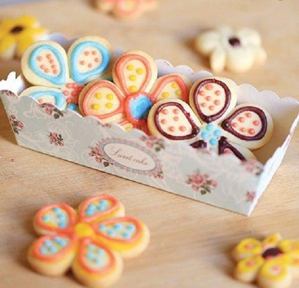 طرز تهیه چند مدل شیرینی خوشمزه بهاری ، ویژه عید نوروز (۱)