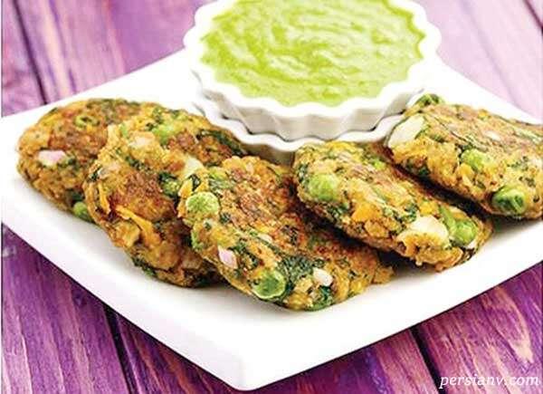 طرز تهیه کوکوی اشپل؛ غذای شب عید گیلانیها
