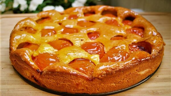 تهیه کیک مارمالاد