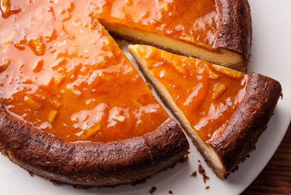 طرز تهیه کیک مارمالاد خوش طعم