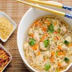 طرز تهیه چند سوپ مقوی برای ماه مبارک رمضان+ عکس
