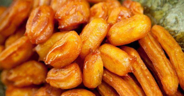 طرز تهیه بامیه برای ماه رمضان