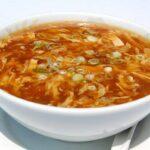 سوپ کلم سوپی خوشمزه برای شما روزه داران