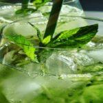 شربت سکنجبین خنک برای تابستان + عکس