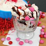 طرز تهیه بستنی توت فرنگی خانگی مخصوص آخر هفته !