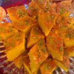 طرز تهیه کیک شامی یزدی بسیار لذیذ