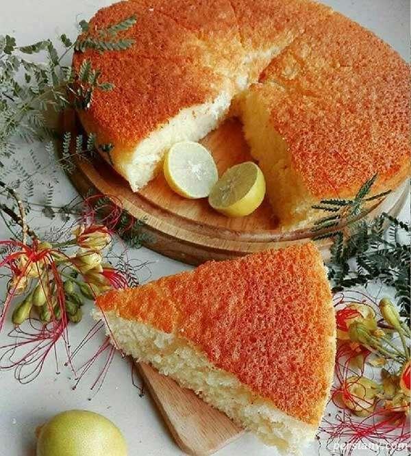 کیک پنیری