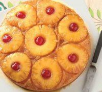 طرز تهیه یک کیک کم چرب برای افطار و سحر