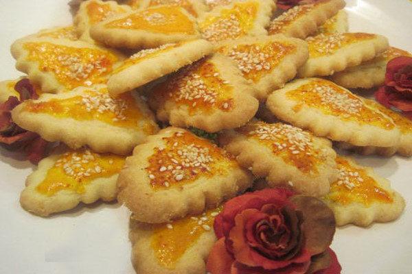 طرز تهیه نان برای افطار
