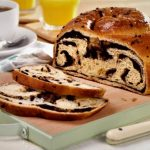 طرز تهیه نان شکلاتی خوشمزه با پخت آسان برای ماه رمضان