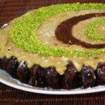 طرز تهیه شیرینی رنگینک مناسب هر مهمانی