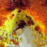 طرز تهیه ته چین مرغ ، غذای محبوب هر ایرانی