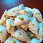 طرز تهیه قطاب شیرینی سنتی و پرطرفدار