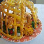 طرز تهیه مرغ در قفس ، یک غذای خاص و خوشمزه ویژه میهمانی های رسمی