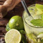 طرز تهیه موهیتو نوشیدنی مکزیکی خنک مناسب برای روزهای داغ تابستان