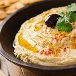 طرز تهیه هوموس ، یک اردور یا پیش غذای عالی برای میهمانی ها