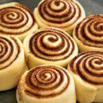 طرز تهیه نان دارچینی ، میان وعده ای مناسب برای همه
