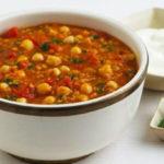 طرز تهیه خوراک کاری نخود هندی در ۳۰ دقیقه ، ویژه شام