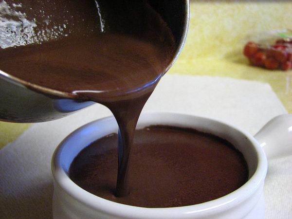 طرز تهیه شکلات زابایون