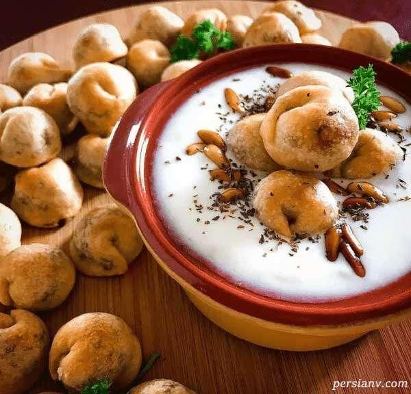 شیش برک لبنانی