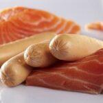 طرز تهیه سوسیس ماهی در بیست دقیقه