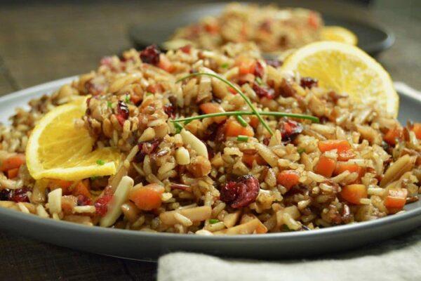 طرز تهیه خاشو یک غذای ارمنی خیلی خوشمزه و مقوی