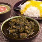 طرز تهیه خورش گیلاخه ، از غذاهای سنتی و خوشمزه کردستان