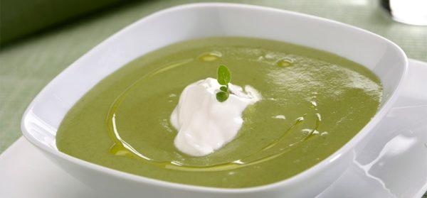 طرز تهیه سوپ کدو مسما و ذرت ، پخت این سوپ تابستانی خیلی راحت است