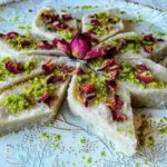 طرز تهیه حلوای زنجبیلی ، دسر اصیل و خوش طعم ایرانی