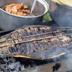طرز تهیه ماهی کباب ، برای مهمانی ها عالی می شود