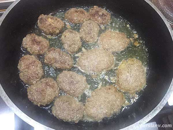 گوشت ترش گیلان