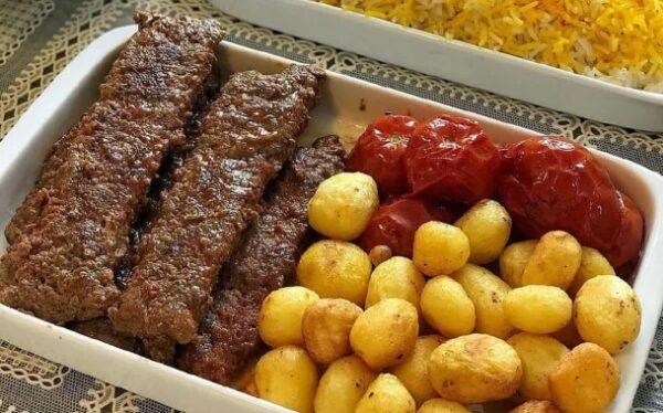 طرز تهیه لقمه های برشته گوشت چرخ کرده ، یک غذای شیک و عالی