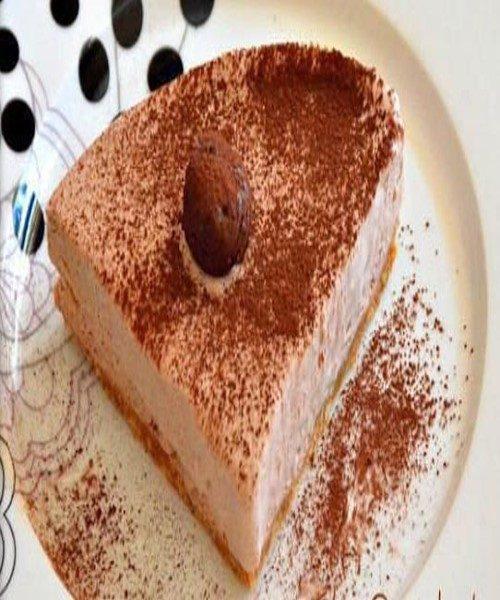 تیرامیسو با کیک موز ، دسری با دستور تهیه ی متفاوت از تیرامیسوهای قبل