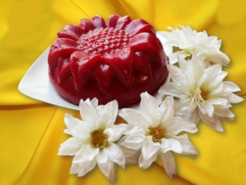 مسقطی انار ، با این دسر عالی در شب یلدا از مهمانانتان پذیرایی کنید