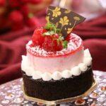 کیک لامینگتون با روکش توت فرنگی ، یک دسر با مزه بی نظیر