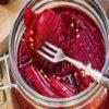 ترشی لبو ، در کنار غذاهایتان عالی است