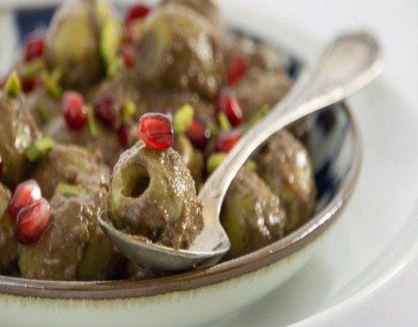 زیتون پرورده ، یک ترشی عالی و معروف کنار غذاهایتان