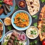 خوراک گوشت و شاه بلوط یک غذای ترکی معروف و خوش طعم