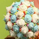 شیرینی مرنگ با این شیرینی از مهمانانتان پذیرایی کنید